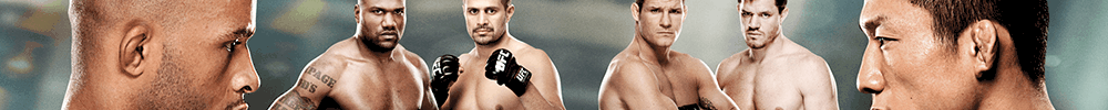 UFC 186 - Johnson vs Horiguchi - Feature