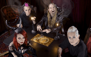 Coal Chamber photo - Pace's Playground podcast - Feature